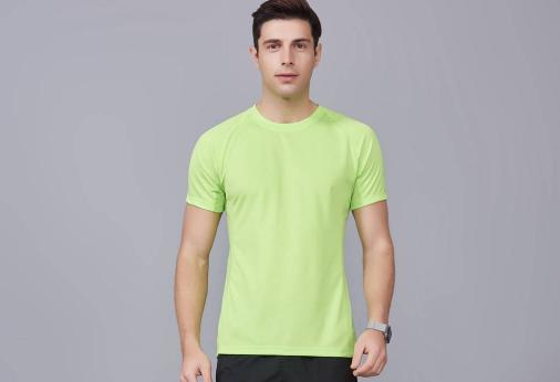 定做T恤怎么样才能舒适?定做T恤用什么面料比较好?