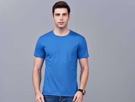 订做T恤衫时怎样选择颜色?定做有哪些流程?