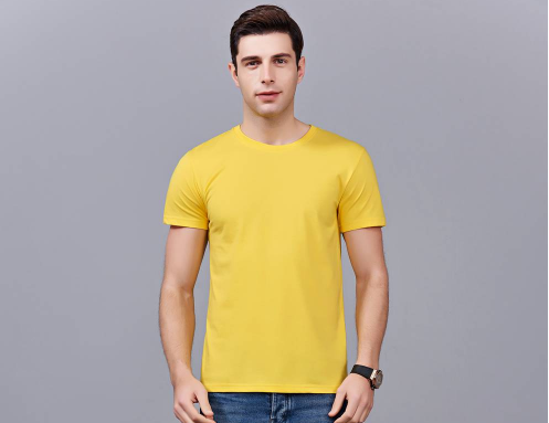 T恤定制有哪些流程和注意事项?
