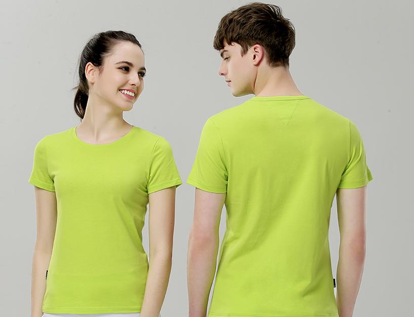 定做T恤的注意事项是什么?定做T恤得体的三要素是什么?