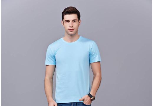 文化衫也有讲究,你知道有哪些款式吗?
