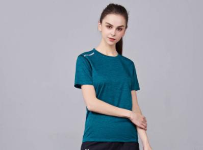 T恤定制的舒适原则和设计理念