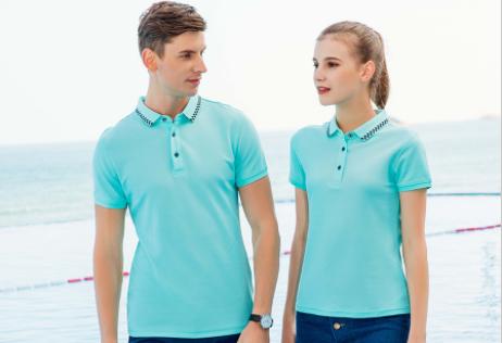 如何判断一件优质的Polo衫?