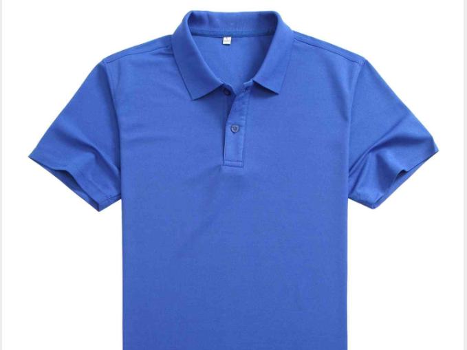 定制的polo衫该如何保养?