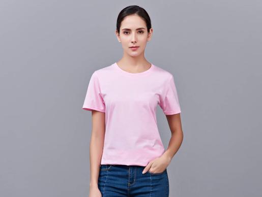 定制广告衫用什么布料比较好?