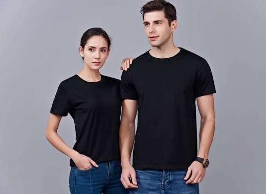 用定制广告衫提升企业文化吧!