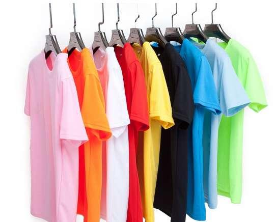 T恤衫定制有哪些注意事项?定制团体T恤衫的优势有哪些?