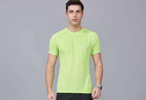 纯棉布料定制的T恤有什么特性?