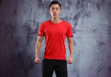 男装短袖T恤可以印什么图案?
