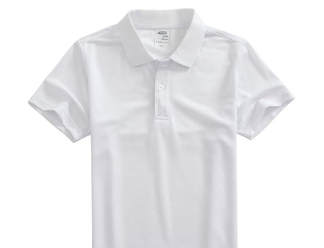 怎样穿定制POLO衫才有气质?