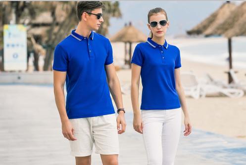 企业统一定制Polo衫,厂家怎么选?