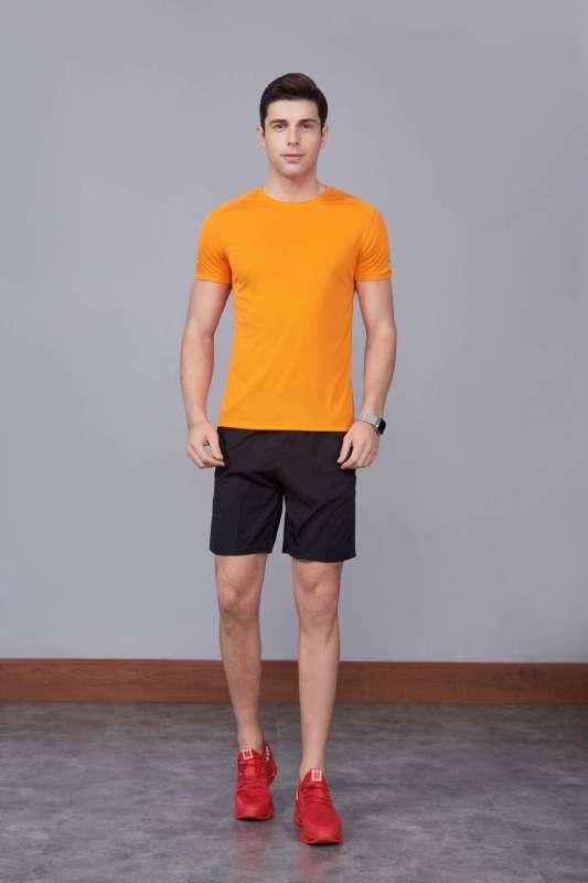 你知道什么样的T恤面料凉爽且吸汗吗