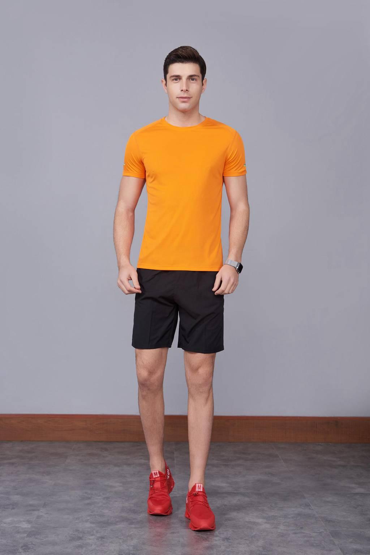 企业定制文化衫的款式通常会选择哪几类